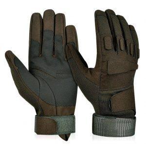 hot weather bike gloves