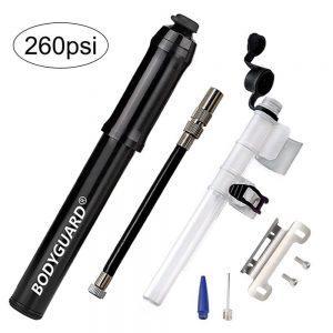 budget bike pump