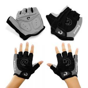 best fingerless biking gloves
