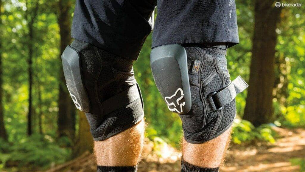 Awesome Mountain Bike Knee And Elbow Pads Updated February 2019