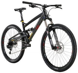 best full suspension bike under 2000