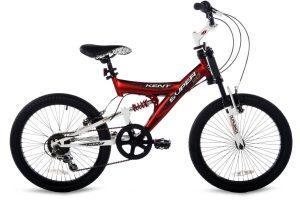 budget kids mountain bike