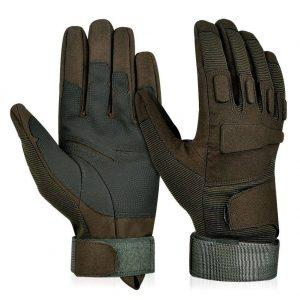 hot weather bike gloves
