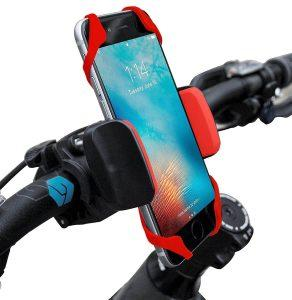 best mountain bike iphone holder