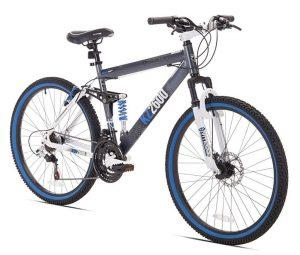 best cross country mountain bike