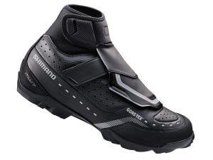 winter mountain bike shoes