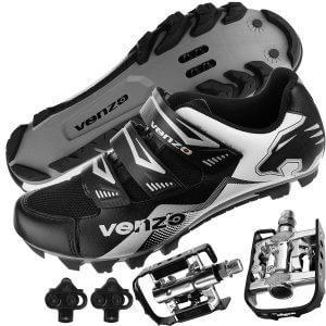 best mountain bike shoes