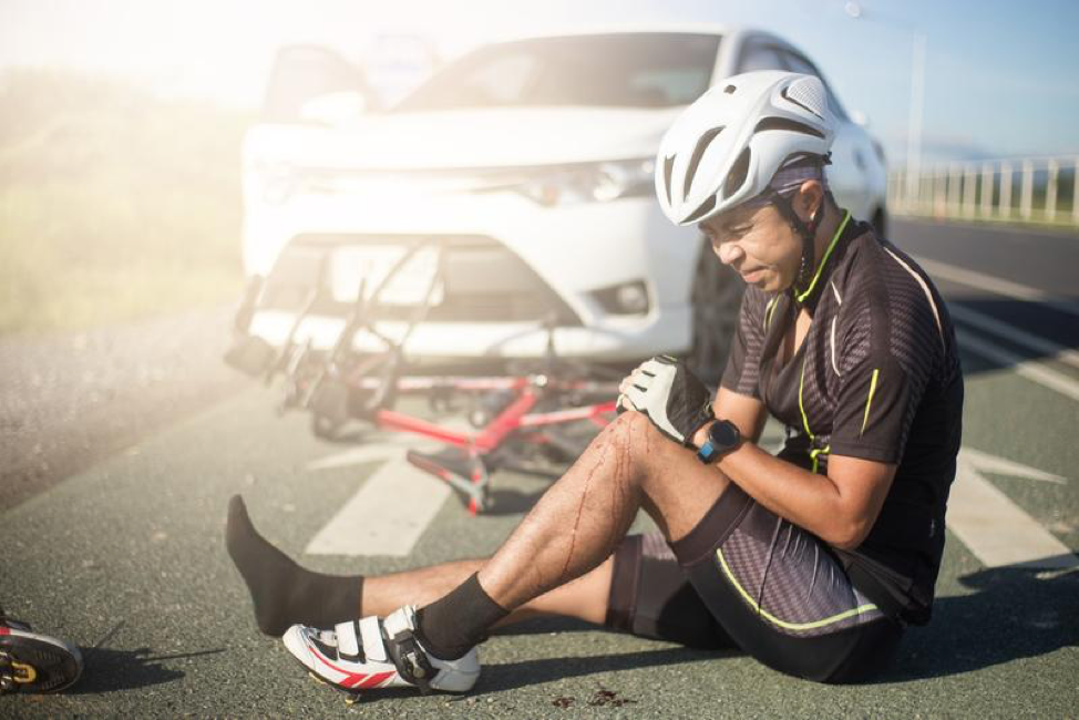 What Else You Need to Do if You Are Involved in an Accident While Cycling