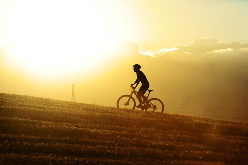 4 Tips to Prepare for Your Cross-Country Cycling Trip