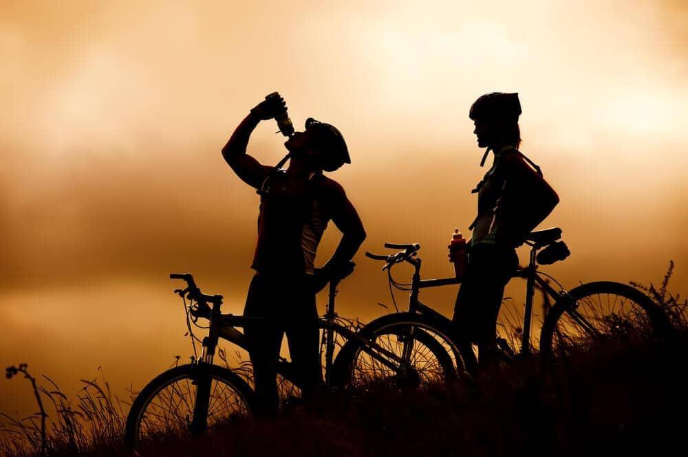 Mountain Bike Nutrition