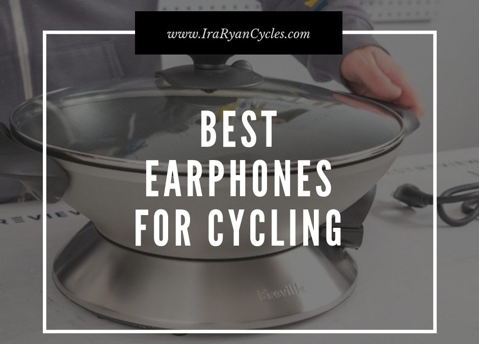 Guide: Choose The Perfect Audio Device for Cycling