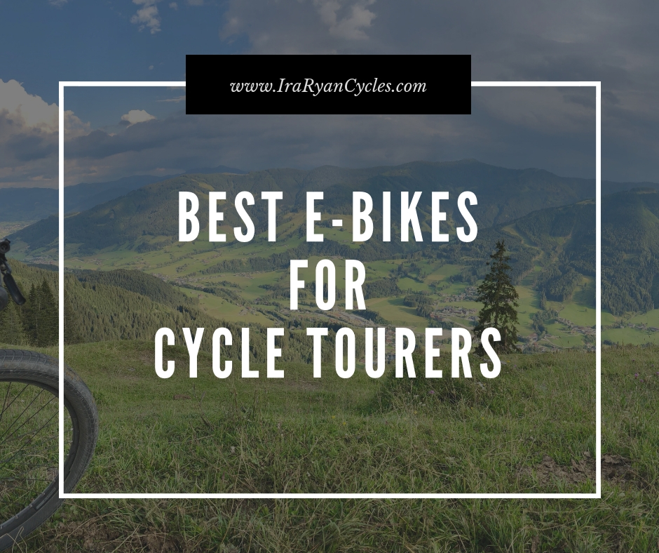 best-electric-bike-for-cycle-tourers