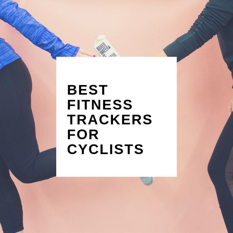 best-fitness-trackers-for-cyclists