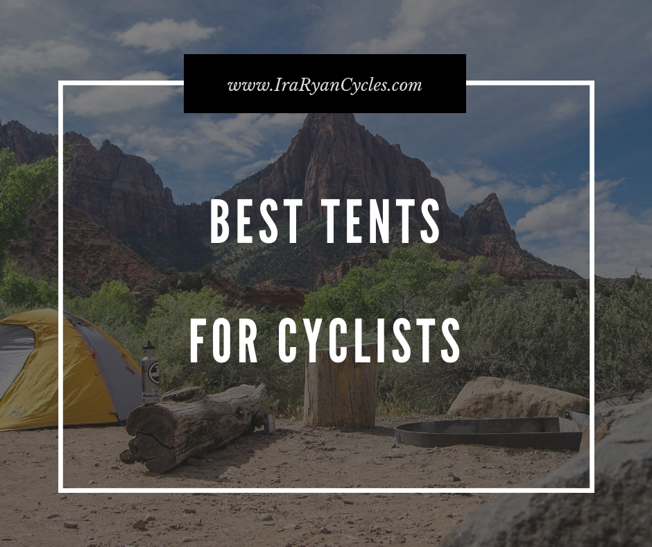 best-lightweight-tents-for-cyclists