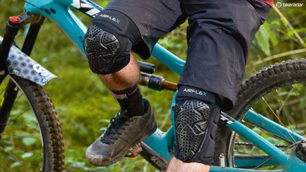 How To Choose Best Mountain Bike Knee and Elbow Pads