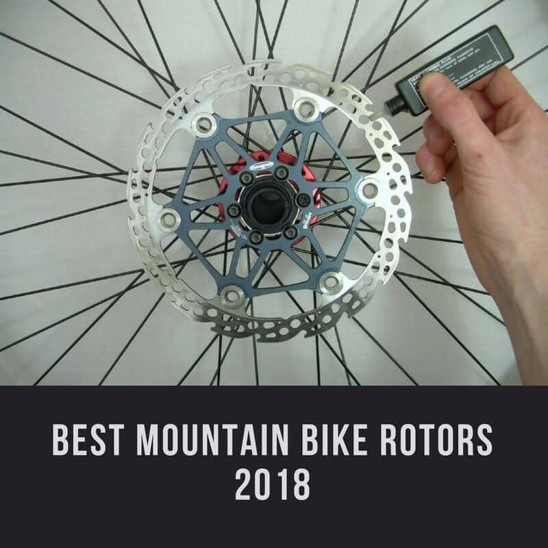 best-mountain-bike-rotors