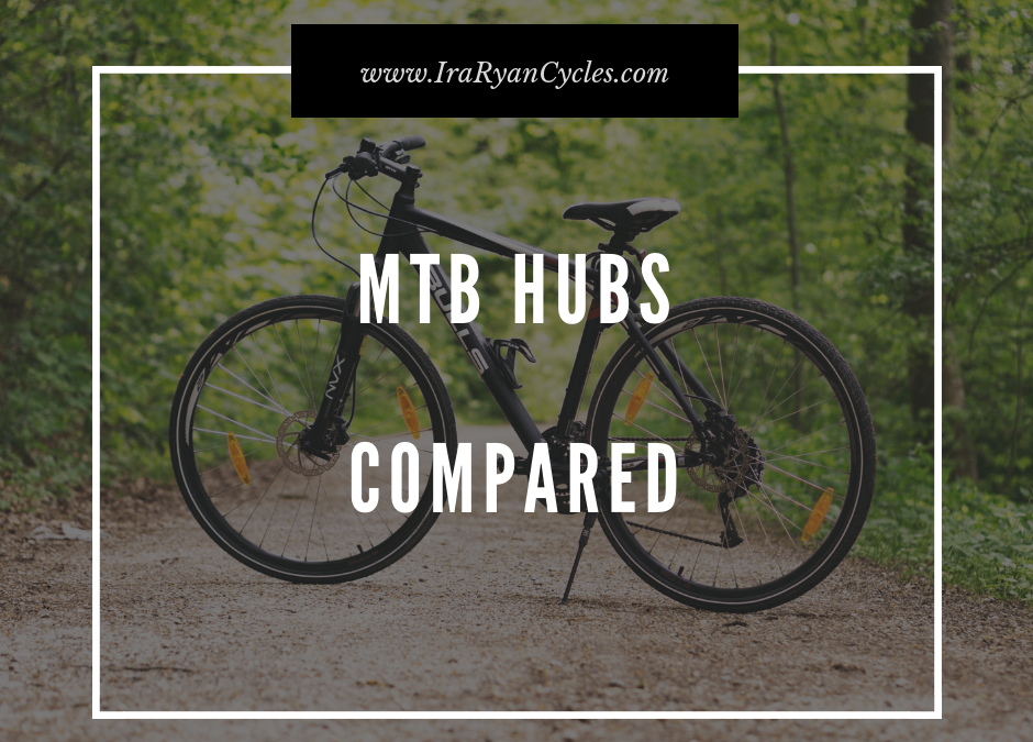 What are the Best Mountain Bike Hubs?