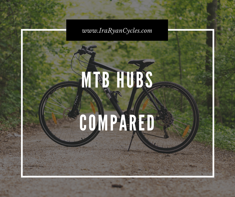 what-are-best-mountain-bike-hubs-in-2019