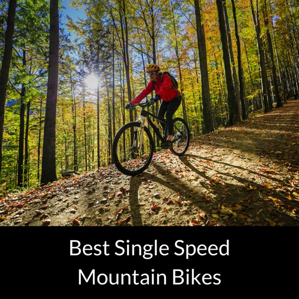 My Single Speed Mountain Bike Reviews
